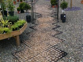 The Plant Centre at Ludlow Food Centre, Bromfield